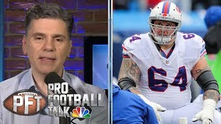 Airing of Grievances: Richie Incognito exposes hypocrisy | Pro Football Talk | NBC Sports