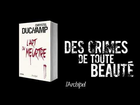 Vidéo de Chrystel Duchamp
