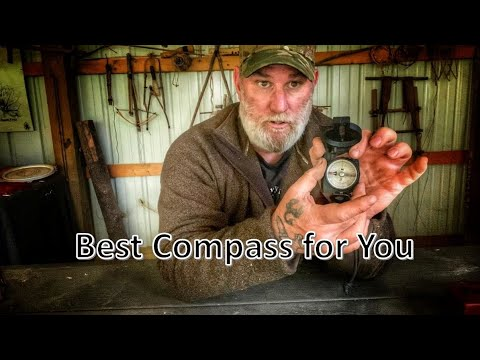 Best Compass for You