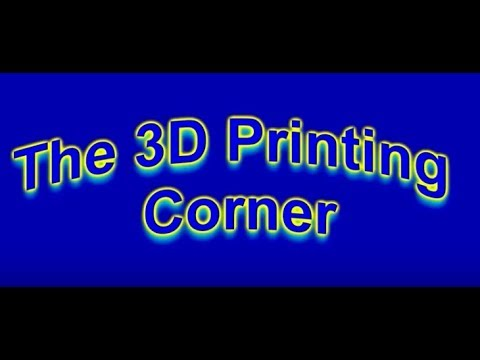 3D Printing with PETG - How I am successful! - UCI3h4hUn7SeopOFt2VotFtA