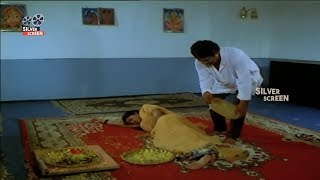Telugu Interesting Climax Scene | Telugu Climax Scenes | Silver Screen Movies