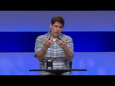 Learn How To Pray with Power with Zack Eswine