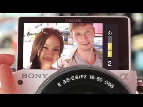 Videorecenze Sony NEX-3N tělo