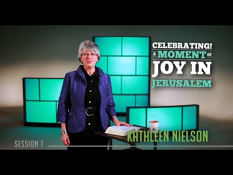 Rebuild Part 7  Nehemiah 1112  Kathleen Nielson