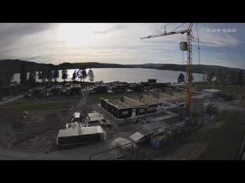 Nordbolig bygger i massivtre - 03