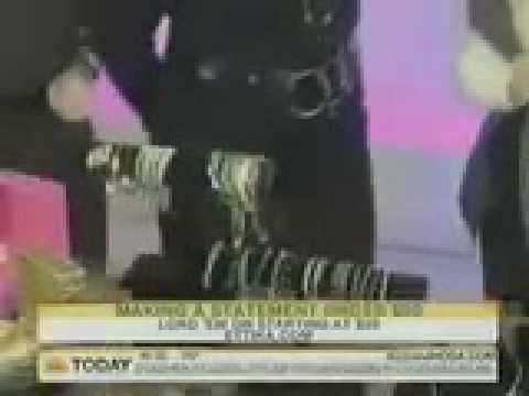 Today Show Features CR Estate Bracelet