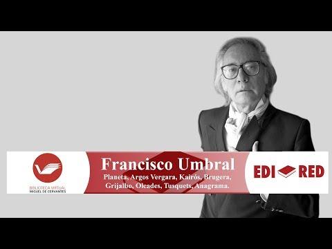 Vidéo de Francisco Umbral