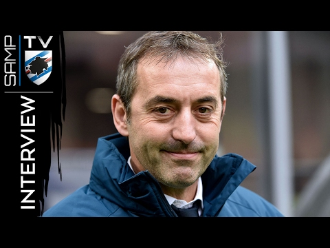 Milan-Sampdoria, Giampaolo: «Partita straordinaria»