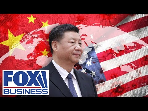 US companies will always be 'under the thumb' of the CCP within China: Expert