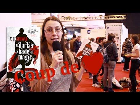 Vidéo de Victoria Schwab