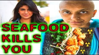 Famous Chef Dies From Fukushima Fatima Ali Cancer Ate Seafood