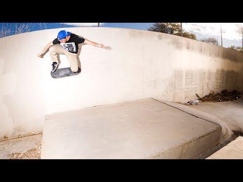 Rough Cut: Davis Torgerson's