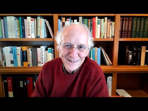 John Piper on Coronavirus and Christ