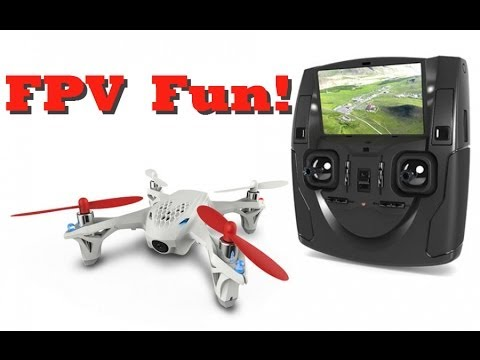 FPV Quadcopter Review- Hubsan H107D - UCTo55-kBvyy5Y1X_DTgrTOQ