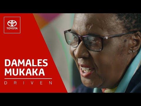 Damales Zambia | Toyota Driven
