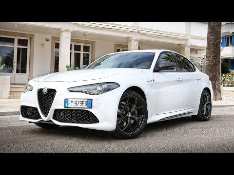 Alfa Romeo Giulia Veloce 2020: Ecco le NOVITA'! ??