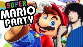 Super Mario Party (+Top 10 Mini-Games!) - PBG