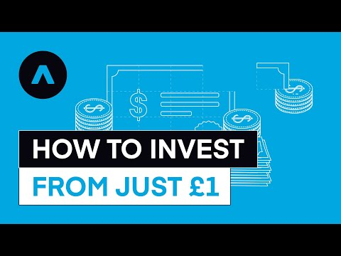 Introduction To Fractional Shares: How To Invest From Just £1