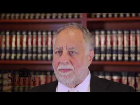 Client Video Example - Supreme Judicial Services