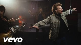 Bon Jovi - Because We Can