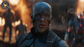 Scarlett Johansson, Chris Hemsworth and More Share Their Favorite Avengers: Endgame Scenes