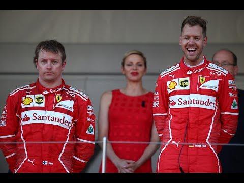 """Grand Prix de Monaco de F1 2017 : Ferrari a-t-elle délibérément fait perdre Räikkönen """" - F1i TV"""