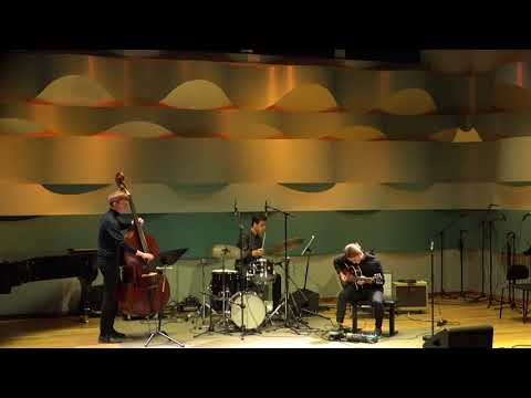 New Sound Made 2018: Gustav Renberg Trio