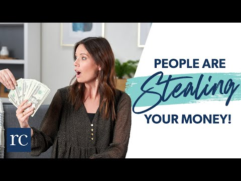4 Ways People Are Stealing Your Money and You Might Not Know It