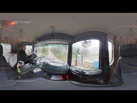 360-film Per Skogsbil