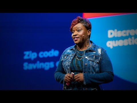 How to train employees to have difficult conversations   Tamekia MizLadi Smith