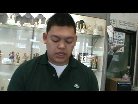 About Pawn Shops - How To Test White Gold & Stainless Steel - UCJizM1ICNy2-X15LAPvIHCQ