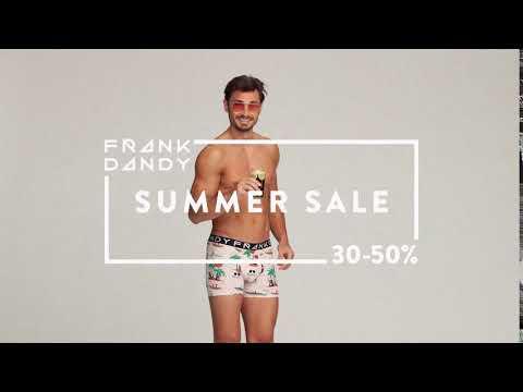 Summer Sale - Underwear
