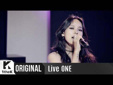 Black (Live One Version)