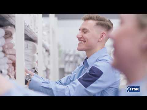 Bliv Store Manager | JYSK