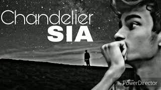 Chandelier f.t Ronaldo Cover - kerryjerry7 , Acoustic
