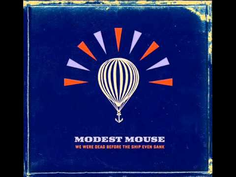 Modest Mouse - Fire It Up - UCUHiKvr0-ipYzjlQ8SaJhaQ