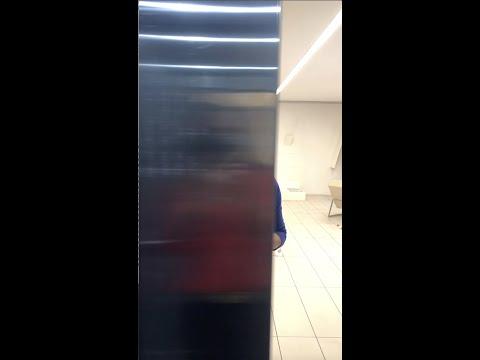 Vidéo de Yves Alix