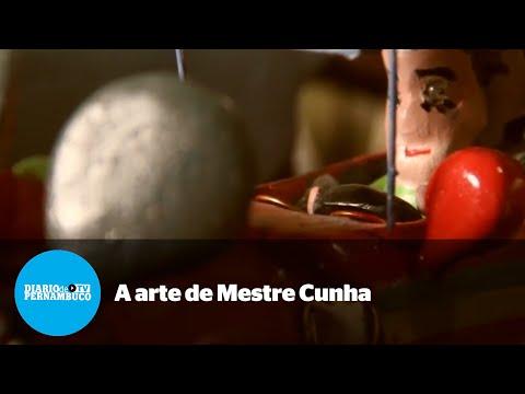 #FicaEmCasaComODiario: o universo em madeira de Mestre Cunha