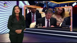 South Asia Focus August 23, 2019 - South Asian Weekly News Show @TAG TV