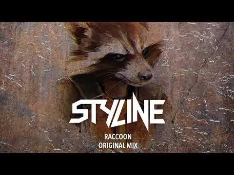 Styline - Raccoon - UCPlI9_18iZc0epqxGUyvWVQ