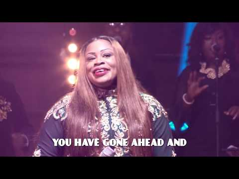 SINACH: END IN PRAISE (Live in London)