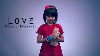 Love - kushalbharatia , Alternative
