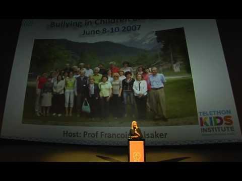 WABF 2017 Donna Cross Keynote Subtitles