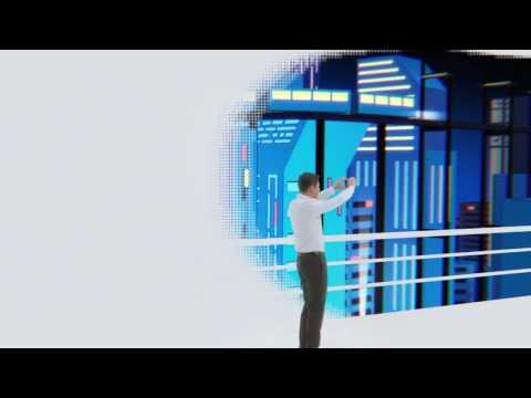 Air Liquide is transforming - Digital life