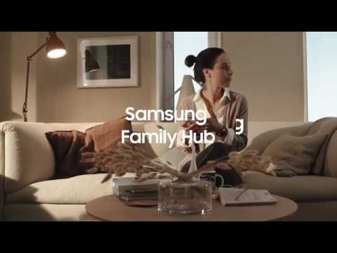 Connected Living: Family Hub