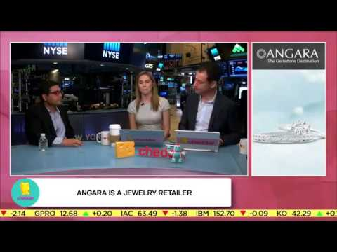 Angara's CEO Ankur Daga on upcoming jewelry trends in US market