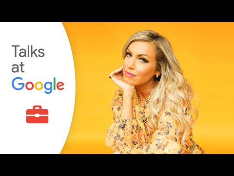 Jessica Zweig   Be: A No-Bullsh*t Guide to Increasing Your Self Worth & Net Worth   Talks at Google