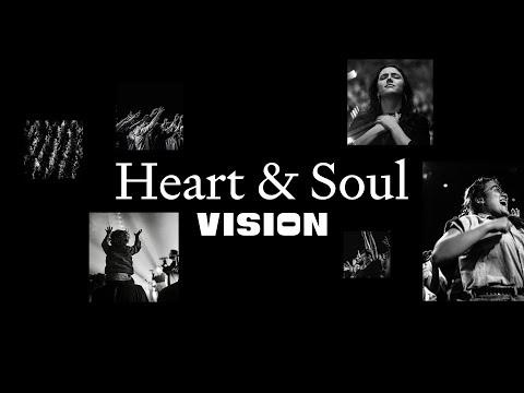 Heart & Soul with Brian & Bobbie Houston  Hillsong Church Online 7:30pm