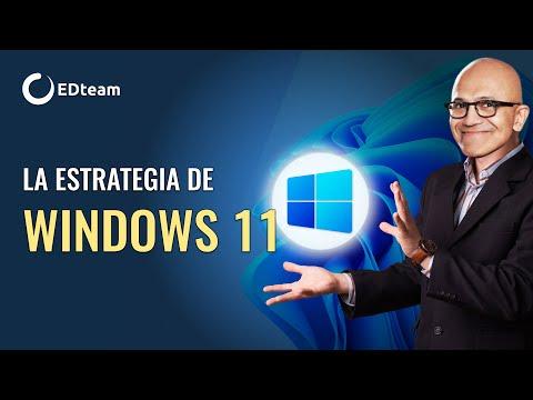 ¿Por qué Windows 11 es un problema para Apple?