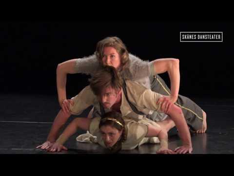 The Entertainers - Skånes Dansteater - Trailer